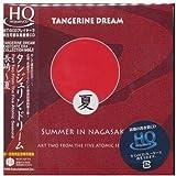 Summer in Nagasaki by Tangerine Dream (2009-05-20)