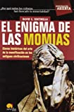 El Enigma de las Momias, David Sentinella Vallvé and David E. Sentinella, 8497634713
