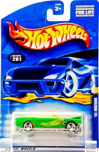 2000 - Mattel - Hot Wheels -