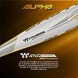 EASTON ALPHA 360 -5 USSSA Baseball Bat, 2 5/8