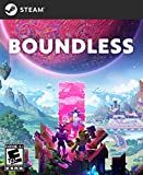 Best Square Enix Computer Games - Boundless [Online Game Code] Review
