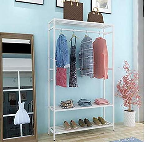 Amazon.com: Wishom - Armario para ropa, organizador de ...