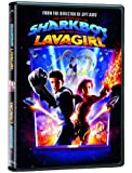 The Adventures of Sharkboy and Lavagirl (Bilingual)