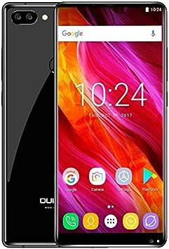 OUKITEL Mix 2-6 Pulgadas (relación 18: 9) FHD + Android 4G ...