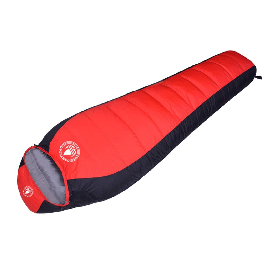 JOYIYUAN 1200g Outdoor Multifunktions- und praktischer Schlafsack