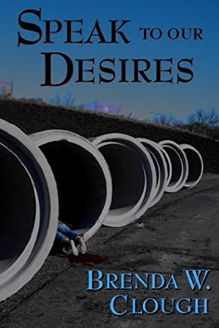 book cover of Speak to Our Desires