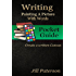 Writing - Painting A Picture With Words: Create a written Canvas