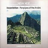Incantation, Panpipes of the Andes, [Lp, Vinyl