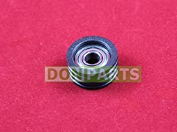 Idel Pulley (USED) for HP DesignJet 200 220 230 330 350c 430 450c