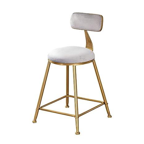 Amazon.com: Moderna silla de reposapiés para bar / pub ...