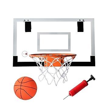 DYFFF Aro de Baloncesto - Altura de Juego de Baloncesto ...