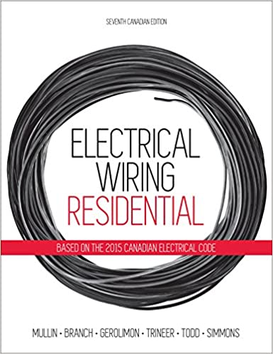 Swell Electrical Wiring Residential Ray Mullin Tony Branch Sandy Wiring 101 Capemaxxcnl