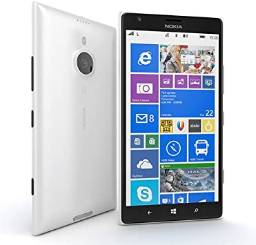 Nokia Lumia 735 - Smartphone Libre Windows Phone (Pantalla 4.7 ...