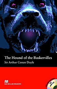 The Hound of the Baskervilles (+ Audio CD)