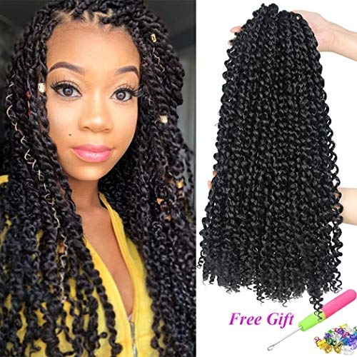 Passion Synthetic Braiding Bohemian 22Strands product image
