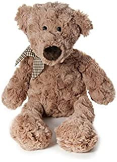 002349d4ccb2 Mousehouse Gifts 40cm Stuffed Animal Traditional Brown Teddy Bear Soft Toy  Suitable for Newborn…