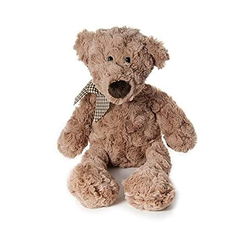 01f9586d866a Mousehouse Gifts 40cm Stuffed Animal Traditional Brown Teddy Bear Soft Toy  Suitable for Newborn Baby Boy