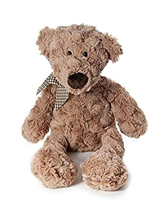 bd7397b64db Mousehouse Gifts 40cm Stuffed Animal Traditional Brown Teddy Bear Soft Toy  Suitable for Newborn Baby Boy