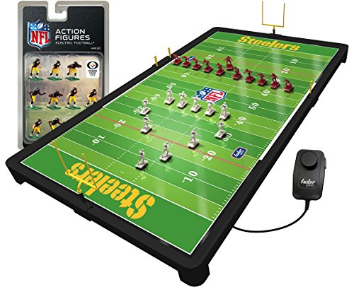 NFL Deluxe Electric Football Game ()