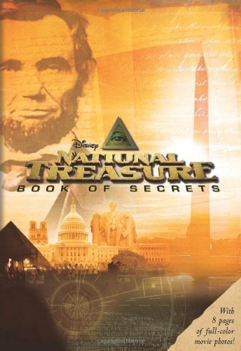 National Treasure: Book of Secrets (2007-11-06)