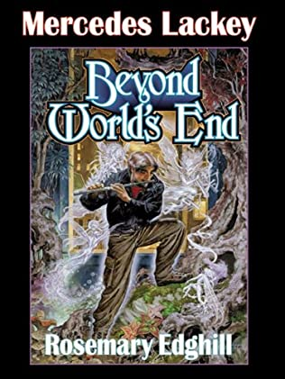 book cover of Beyond World\'s End