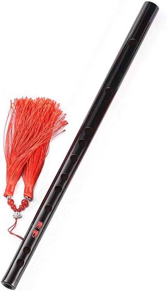 DDZZQ Flauta de bambú Estudiante Principiante Cero básico Flauta ...