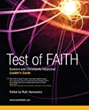 Test of Faith, Leader's Guide, , 1608998959