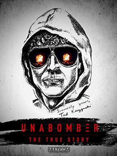 Tobin Bell - Unabomber