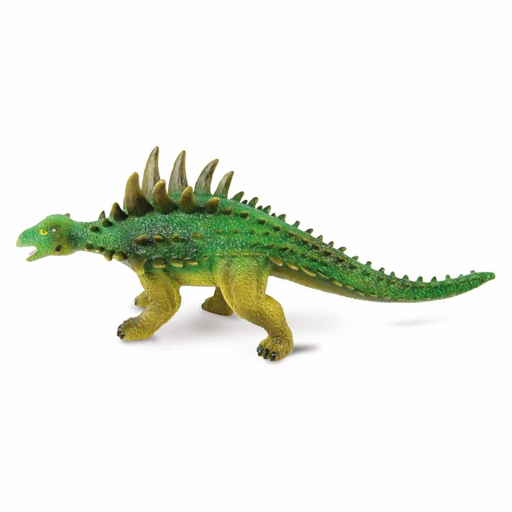 Dr. Steve Hunters Dinosaurs Collection Polacanthus