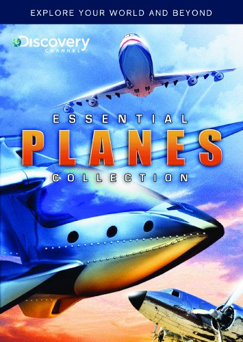 (Essential Planes Collection)