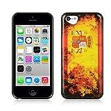 Dream Wireless TPU IMD Case for iPhone 5