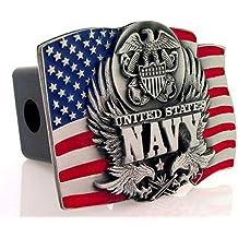 Trailer Hitch - Navy