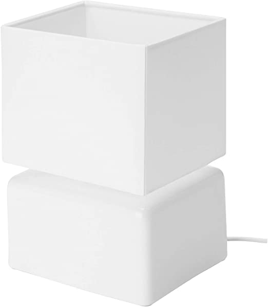 ikea visslebo small table lamp with