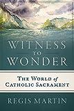 Witness to Wonder: The World of Catholic Sacrament