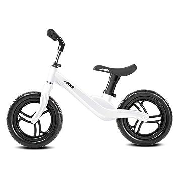 LIWORD Coche del Balance De Los Niños Sin La Bicicleta del Marco De La Aleación del