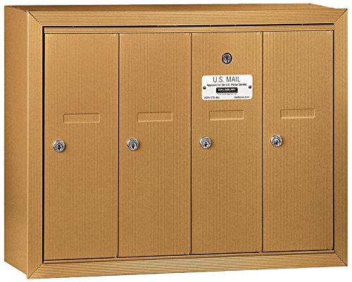 Commercial Mailboxes - 9