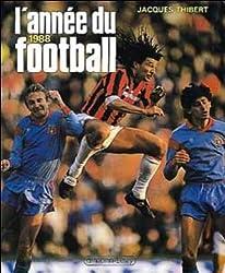 L'Année du football 1988, numéro 16
