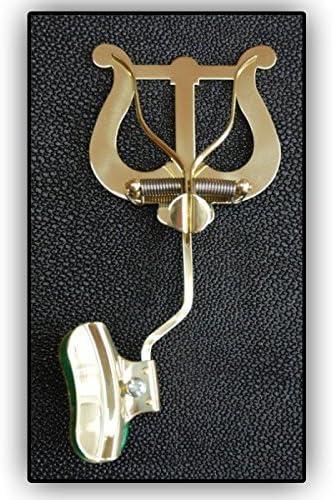 lacquered music sheet holder Soundman/® Lyre Lyra for trombone trombones
