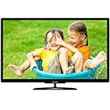 Philips 102 cm (40 inches) 3000 Series 40PFL3750/V7 Full HD LED TV (Black)