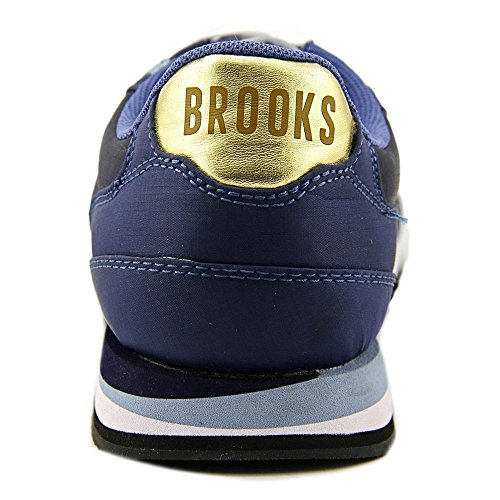 Brooks Chariot Men Us 10 Scarpa Da Corsa Blu