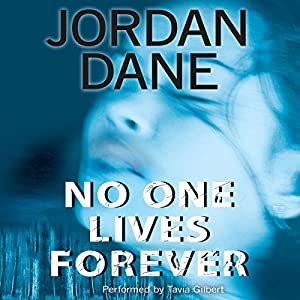 No One Lives Forever Audiobook