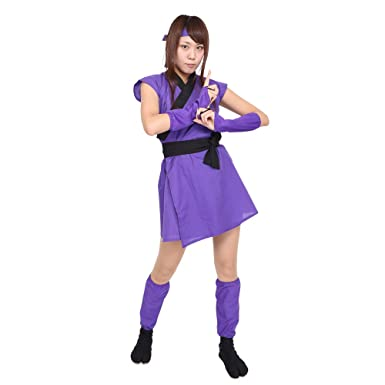 Image result for female ninja outfit