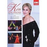 Te Kanawa, Kiri - Dame Kiri and Friends, The Gala Concert [Reino Unido] [DVD]