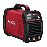 TIG-225, 220 Amp High Frequency TIG, Stick ARC MMA Welder, 115/230V Dual Voltage Inverter Welding Machine