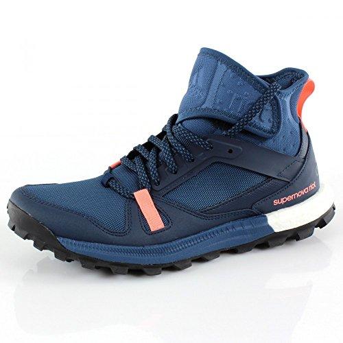 Adidas Femme Entrainement Supernova Bleu Brisol Chaussures Running Azul De W azumin Riot Maruni 00x1nwr