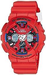 Casio G-Shock GA120TR-4A Men's Watch