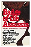 img - for The Badge of the Assassin book / textbook / text book