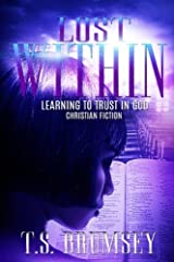Lost Within - Learning to Trust in God Paperback