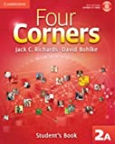Four Corners, Level 2, Jack C. Richards and David Bohlke, 0521127084