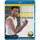 ULTIMATE Bodyweight Workout 4K Advanced Limited Edition - ( Filmed in 4K ULTRA HD) [Blu-ray]